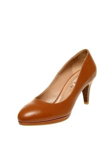 Prima Prima Taba Düz Ayakkabı Taba